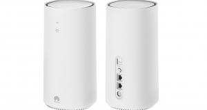 Huawei виводить на ринок перший у світі абонентський роутер для мережі 5G