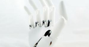 Представлен протез руки, который можно распечатать на 3D-принтере и собрать в домашних условиях