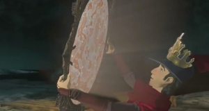 King's Quest возвращается на ПК и консоли (видео)