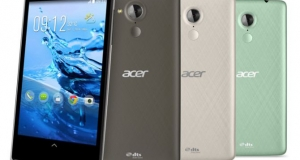 Анонсирован Acer Liquid Z500 с 5-дюймовым HD дисплеем и Android 4.4