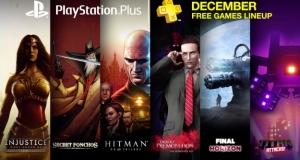 Игры для PS4, PS3 и Vita, которые вы сможете получить бесплатно в декабре