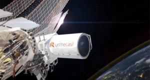 Новая камера обеспечивает видео в разрешении Ultra HD 4K c Международной космической станции