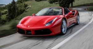 Сконструируй свою Ferrari 488 GTB