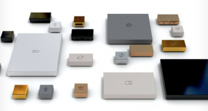 Google напомнила, почему мы должны хотеть модульный смартфон