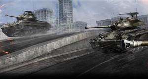 Новый игровой режим World of Tanks: гоночный
