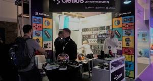 Смарт-пляшка і ваги від Gelius на CEE & CEE Games 2019