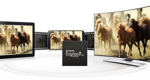 Samsung тестирует новый процессор Exynos для Galaxy S7