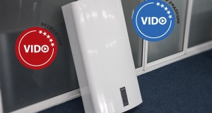 Обзор водонагревателей Gorenje линейки Flat FTG SM