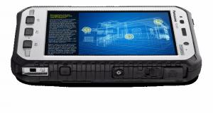 Противоударные гаджеты Panasonic Toughpad ударят по карману