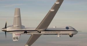 НАСА тестирует новые системы уклонения для беспилотных летательных аппаратов