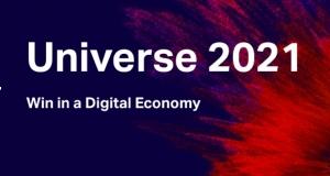 Онлайн-конференція Universe 2021