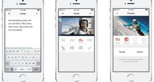 Превращаем текст в видеопоэзию с помощью нового приложения Wordeo для iOS