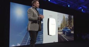 Как работают домашние батареи Tesla?