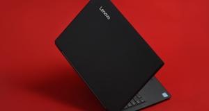 Огляд ноутбука Lenovo V110-15ISK: незамінний для навчання і роботи