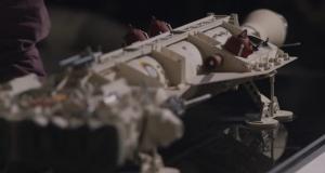 Изначальный дизайн «Тысячелетнего Сокола» из Звездных Войн был совершенно другим