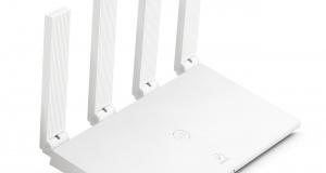 Huawei анонсує продажі двох нових домашніх Wi-Fi-роутерів