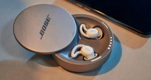 Беруші Bose Sleepbuds II: відчуйте симфонію кращого сну