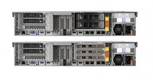 Серверы Lenovo на двухсокетной платформе в Украине