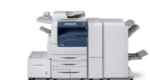 Xerox WorkCentre 7970: быстро, функционально, удобно