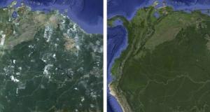 Американское правительство разрешило фотографировать со спутника с высокой детализацией
