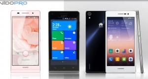 Видеообзор смартфона Huawei Ascend G6: герой среднего класса