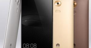 Huawei Mate 9 пройшов тест в AnTuTu
