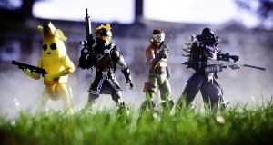 Новинки фігурок Jazwares Fortnite 2020 - відчуй новий рівень гри!