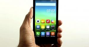 Смартфон Xiaomi Redmi 1S - фотогалерея