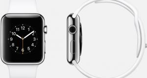 Производство Apple Watch не начнется раньше 2015 года