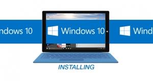 Windows 10 будет занимать меньше места на диске