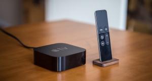 Більше можливостей для телебачення: Apple випустили апдейт tvOS 11.2