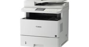 Новые принтеры i-SENSYS