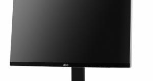 Новые 4K UHD мониторы премиум-класса