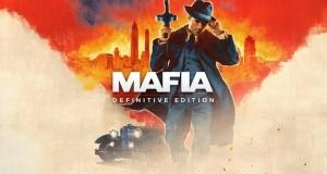 Вийшов перший офіційний трейлер Mafia: Definitive Edition