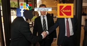 Kodak продаст патенты за 525 млн. долл. США
