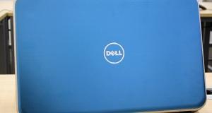Dell Inspiron 17R: первый взгляд
