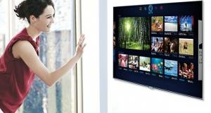Обновленный Smart Hub для Smart TV