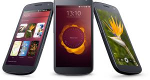 Ubuntu на смартфонах и планшетах