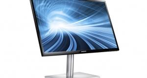 Новые мониторы от Samsung в преддверии CES 2013