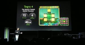 NVIDIA Tegra 4 – теперь официально!