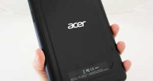 Анонсирован новый планшет Acer Iconia B1-A71