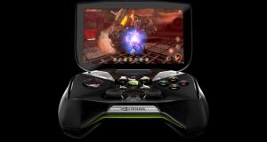 В Nvidia представляют портативное устройство для игр на Tegra 4