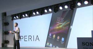 Sony представила видео с презентации новинок на CES. Все новинки Sony в одном видео.