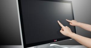 Новая линейка IPS-мониторов LG: UltraWide, ColorPrime и Touch 10