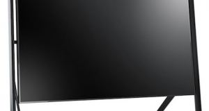 CES 2013: Samsung представила новый «плавающий» Ultra HD телевизор