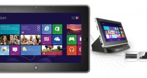 CES 2013: S1082 и S1185 новые планшеты Gigabyte