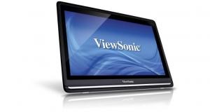 Viewsonic представляет 24-дюймовый планшет