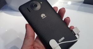 Ascend G510 от Huawei. Скоро в Европе!