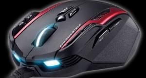 Genius представляет новую мышь для игр Gila