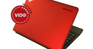 Lenovo ThinkPad X121e: маленький и практичный